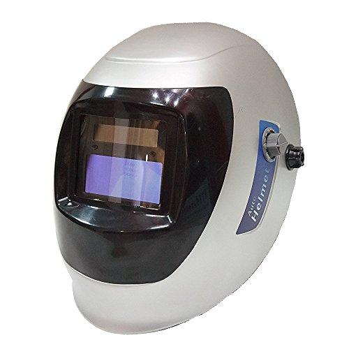Schweißen Helm Maske Kopf Kappe Schützende Sonnenenergie Auto Verdunkelung für Arc Mig WIG Schweißer Plamsma Cutter LY500A Fire Style