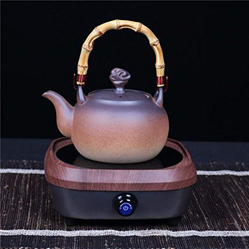 AA-SS Keramik Wasserkocher, Tee-Set, Keramik-Wasserkocher, Tontopf, Elektroherd, Tee-Herd