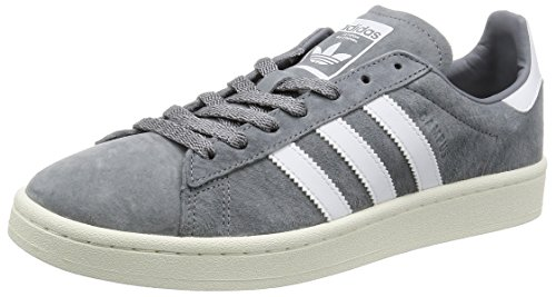 adidas Originals Campus, grey-ftwr white-chalk white