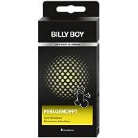 Billy Boy Perlgenoppt 6er, 1er Pack (1 X 6 Stück) preisvergleich bei billige-tabletten.eu
