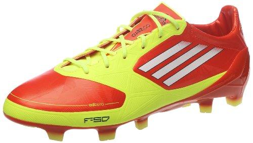 Adidas F50adizero TRX FG SYN miCoach, Fußballschuh, Herren, Orange - Orange (For...