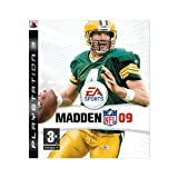 Madden NFL 09 (PS3) [import anglais]