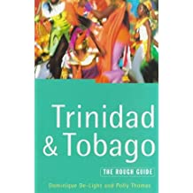 Trinidad and Tobago: The Rough Guide (Rough Guides)