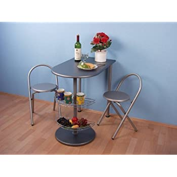 Awesome Küchenbar Mit 2 Stühlen Contemporary - Amazing Home Ideas ...