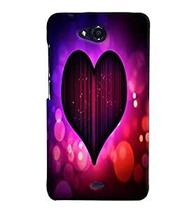 Micromax Bolt Q355 MULTICOLOR PRINTED BACK COVER FROM GADGET LOOKS
