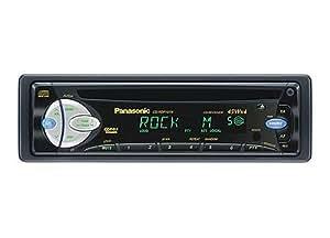 Panasonic CQ-TX5500W Head Unit | 86 Cult  |Panasonic Truck Radio A5198