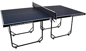 Gallant Knight Cadet 3/4 Sized Indoor Table Tennis Tables Review 2018 by Gallant Knight Table Sport