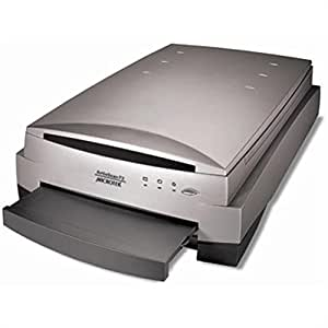 Microtek ArtixScan F2 Studio HDR Flatbed Scanner