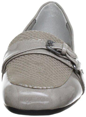 Life Stride Ellison B5341s3902, Ballerine Donna Argento (silber (gris Plateado))