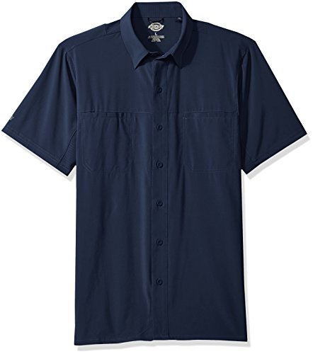 Dickies - Pull - Homme Ink Navy