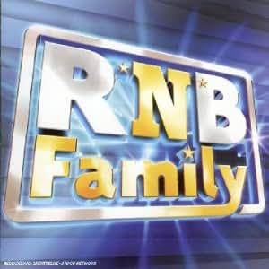 R'nB Family 2004 [Import anglais]