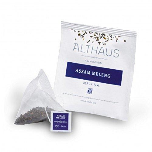 Althaus Pyra Pack Assam Meleng 15 x 2,75 g