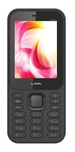 Lava ARC 12 Plus (Black) image