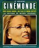 NOUVEAU CINEMONDE (LE) [No 1838] du 02/06/1970 - UNE PLACE DE CINEMA GRATUITE - LA CRITIQUE PAR MICHEL COURNOT - JEAN-MARIE CARZOU - INTERVIEW - FAVRE LE BRET - MARIE-JOSE NAT - KIRK DOUGLAS - CLOSE-UP - MARCELLLO - MASTROIANNI - ELIA KAZAN - LE FILM RACONTE - L'ARRANGEMENT - STUDIO - POINT DE CHUTE - SORTIE DE SECOURS - ONE MORE TIME - QUOI DE NEUF CETTE SEMAINE ETC - WOODSTOCK - L'EXTRAORDINAIRE FILM SUR LA NOUVELLE GENERATION DE MICHAEL WADLEIGH TOURNE A L'EST DES ETATS-UNIS A STUPEFIE LE FE...