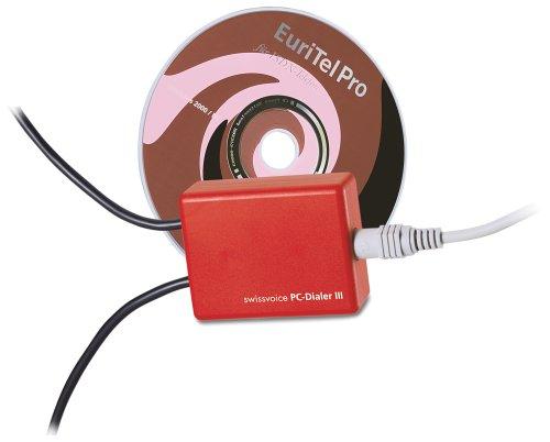 Swissvoice Eurit Office Tool