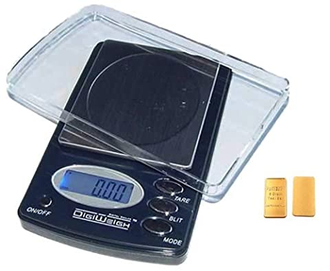 NEW Digiweigh Digital Kitchen Food Scale Diet Watchers (Stainless Steel) with Lifetime Warranty Deli meat by DigiWeigh