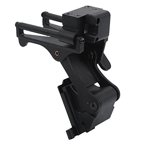 Helm Mount M88 Metall mich NVG Mount Adapter für Nachtsicht Sight pvs-14 Softair CS Spiele, Cosplay Cs-mount-adapter