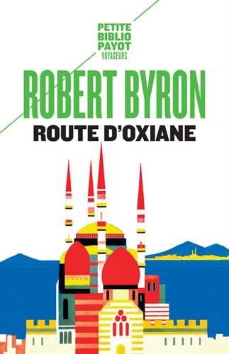 Route d'Oxiane