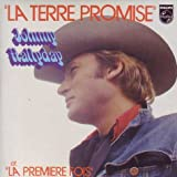 La terre promise ltd ed CARD SLEEVE Philips 9838118 2-track 1) La terre promise 2) La premiere fois CDSINGLE