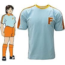 Camiseta Flynet -Philip Callahan-