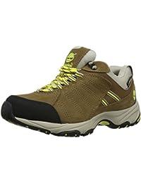 Timberland Translite FTP_Tilton Low GTX - zapatillas de trekking y senderismo de cuero mujer