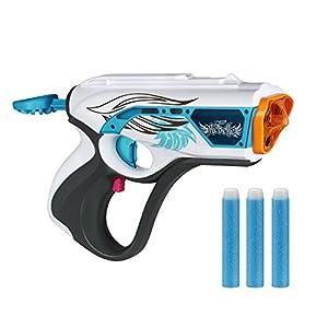 Nerf Rebelle - Pistola Lumanate Blaster