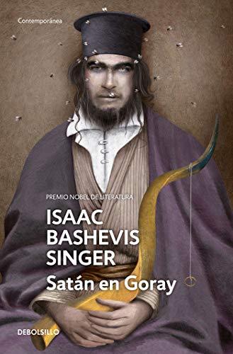 Satán en Goray por Isaac Bashevis Singer