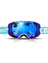 85b8c76672 NZ- Ski goggles Gafas de esquí para niños, G3 Gafas de esquí para Snowboard