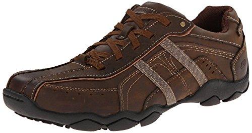 skechers-diameter-murilo-dark-brown-mens-leather-traienrs-shoes-7