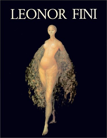 Leonor Fini : Peintures par  Leonor Fini