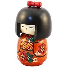 Kokeshi Doll–Shinka