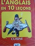 L'anglais en 10 leçons : Cuisine