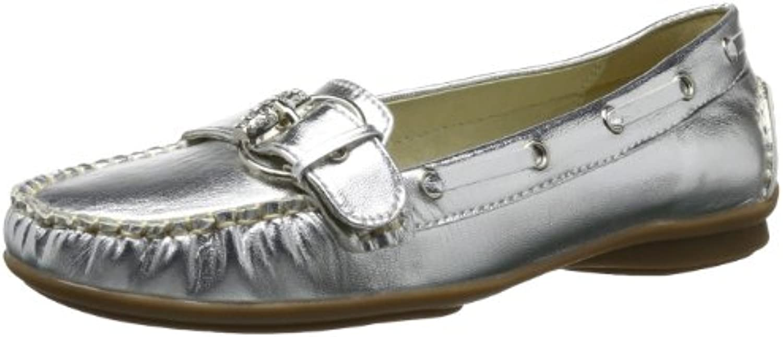 Andrea Conti 0873010017 Damen Mokassin 2018 Letztes Modell  Mode Schuhe Billig Online-Verkauf