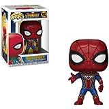 Funko Pop Marvel: Avengers Infinity War - Iron Spider Man Collectible Figur