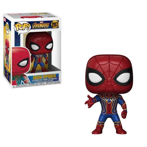 Spiderman (Infinity War)