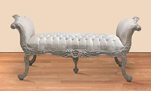 Louisxv banchetto barocco sgabello sedia di stile antico u2013 il stile