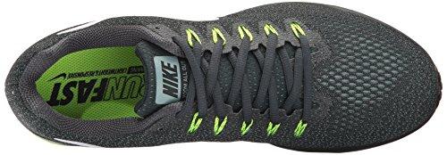 Nike 878670-300, Chaussures De Course Sur Sentier Pour Homme Vert