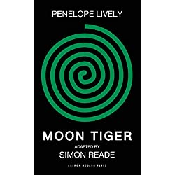 Moon Tiger (Oberon Modern Plays) Premio Booker 1987