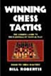 Winning Chess Tactics (Chess books)