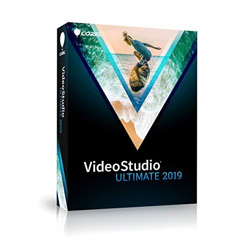 Corel VideoStudio Ultimate 2019
