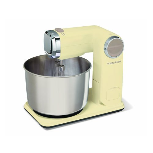 morphy-richards-400403-accents-folding-stand-mixer-300-w-cream