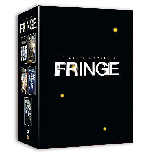 Fringe - La Serie Completa - Cofanetto (31 DVD) - ed. Italiana
