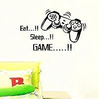 Gamer Cool Boys Bedroom PS4 PS3 Juegos Controla...