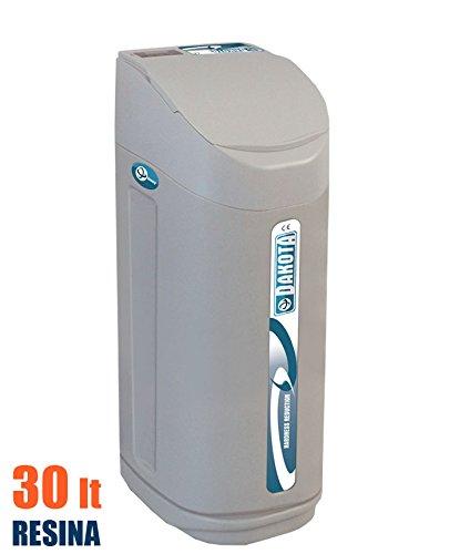 addolcitore-acqua-domestico-dakota-automatico-cabinato-lt-30-resina-valvola-dakota-660s-volume-tempo