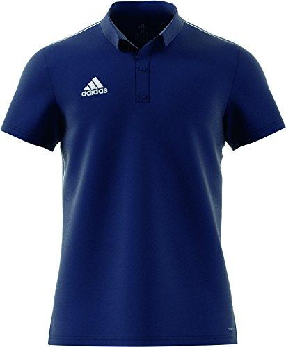 Maglietta Polo Uomo Core18 Polo Shirt adidas