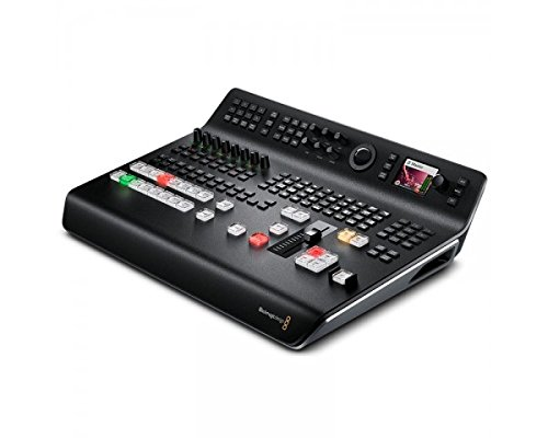 Blackmagic Design Atem Television Studio Pro HD BNC Video-Switch