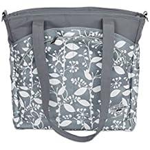 JJ COLE Mode Diaper Bag (Ash Woodland)