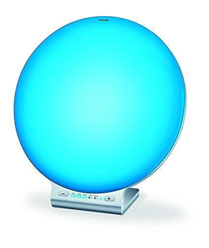 Beurer TL 100 Tageslichtlampe - 10