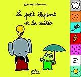Le petit éléphant et la météo
