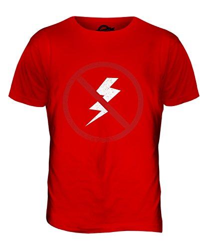 CandyMix Astraphobie Herren T Shirt Rot